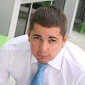 Alexei Kouleshov