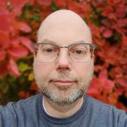 David Buscher