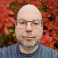 Avatar for dbuscher from gravatar.com