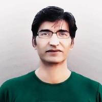 Farooq Hussain Shah