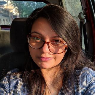 Sanyukta Rajpurohit