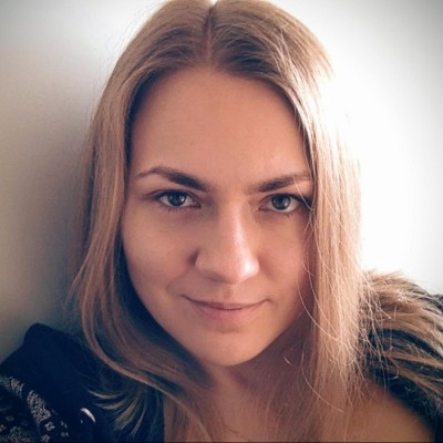 Olga Yaroshenko