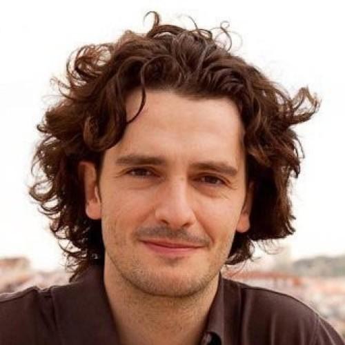 Photo of Sergio Garcia Murillo
