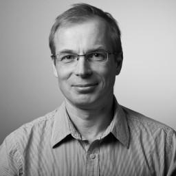 Kirjoittajan Jukka Harkki kuva
