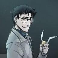 Artemis Potter