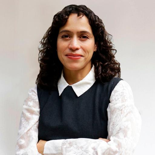 Diana Isabel Jaramillo