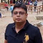 Photo of Amit Sarkar