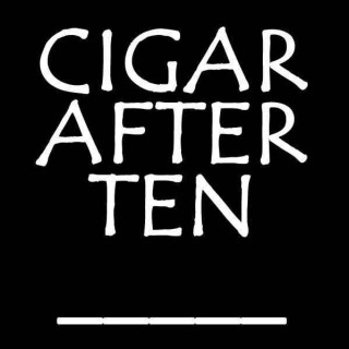 Cigarafterten