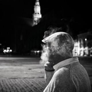 Cigarafterten
