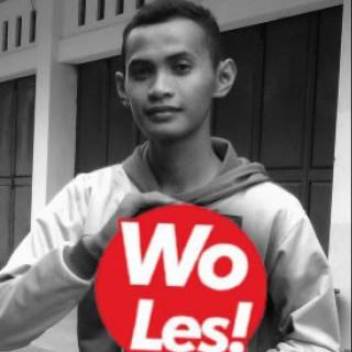 Alex Woles