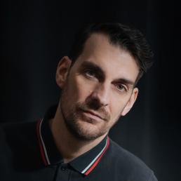 Florian Dennisson – Chambre Noire | Éditions