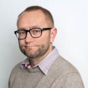 Dave Wood avatar