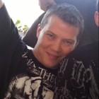 Jonny Friberg