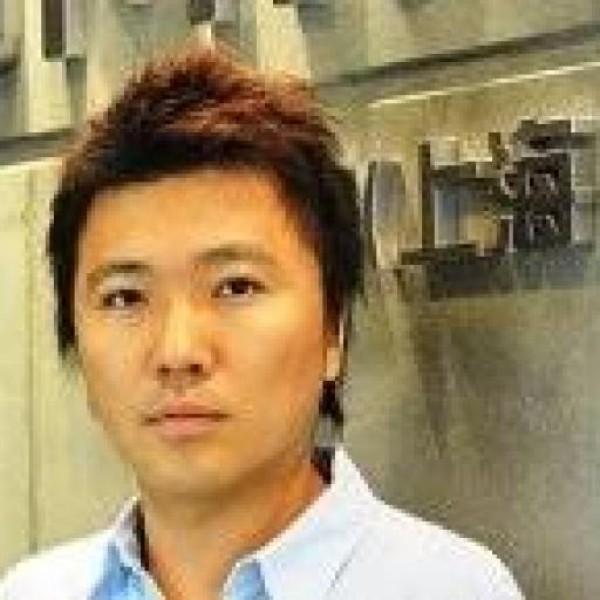 重松 俊範(読広大広(上海)広告有限公司副社長兼クリエイティブディレクター)