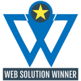 Web Solution Winner