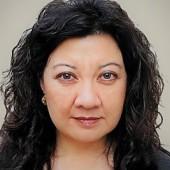 Maria Vickroy-Peralta
