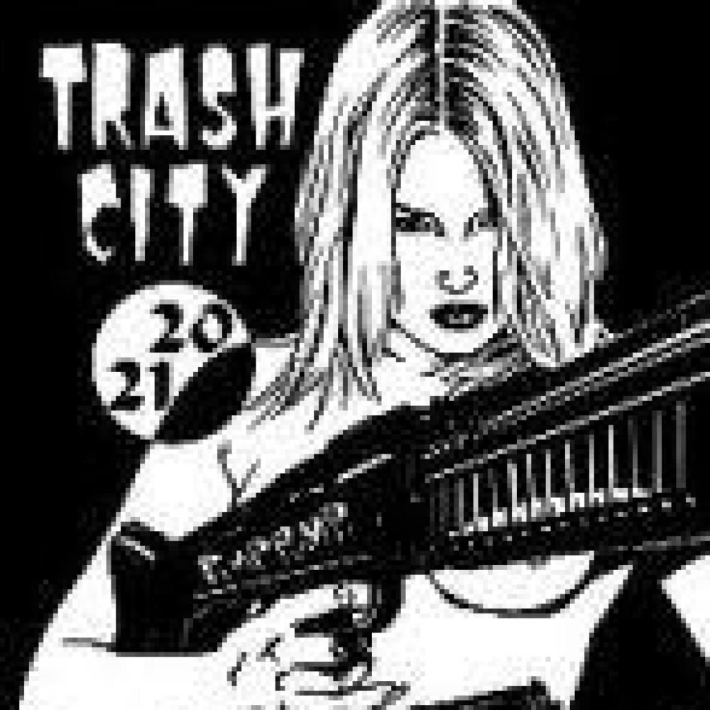 Trash City