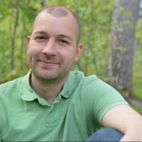 Stefan Blumentrath