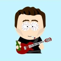 Avatar of Baptiste Naudinat