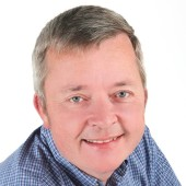 Martin Creighan