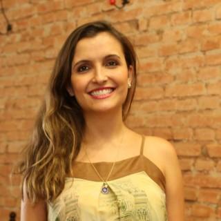 Carol Afiune