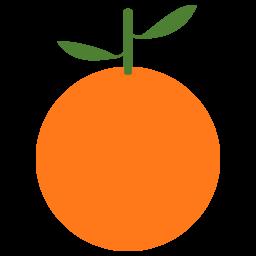 Appelsindrikken