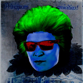 avatar for Johannes Paine