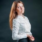 Nadya Vasylieva