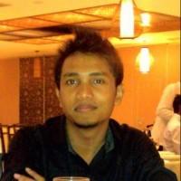 Avinash Nilmadhub