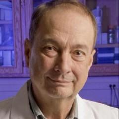 Charles Van Way