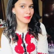Photo of Zainab Imran