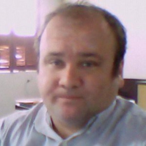 Profile picture for Gustavo de Almeida