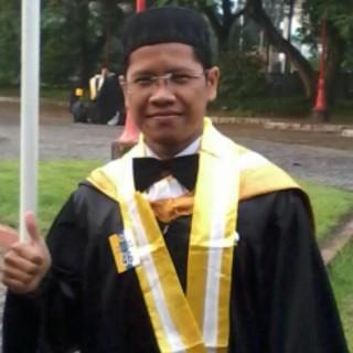 Mr. Zaid Romegar Mair, ST., M.Cs