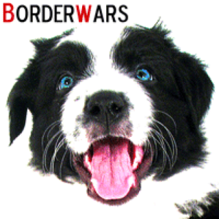 BorderWars