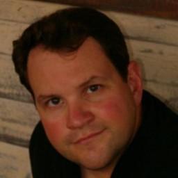 Kevin McFadden (VABook!)'s picture