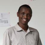Profile picture of Shadrack Kimutai