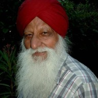 Rajinder Nijjhar