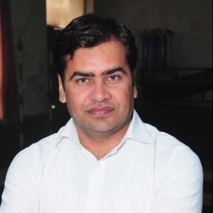 Rinku Chaudhary