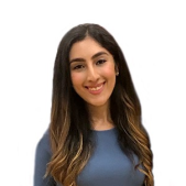 Serena Adatia Headshot