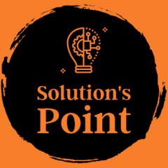 Design – Solution's point…