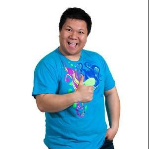 Paul Chin Jr.