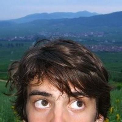Photo of mathias schelfhout