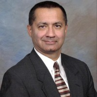 Dr Ron A Virmani