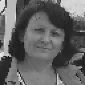 Iveta Vodičková