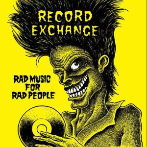 RecordExchangeofMD at Discogs