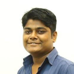 Shiyam Kumar U