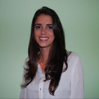 Luiza Mattar