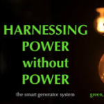 Echo Tech Fueless Generator