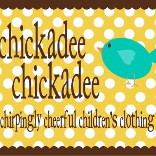 chickadeechickadee