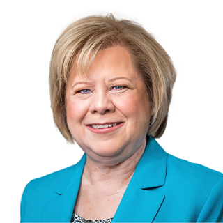Debbie Donaldson